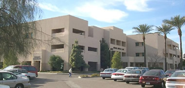 Arizona Medical Clinic
